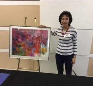 Sandra Benhaim